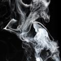 Rauchgebilde