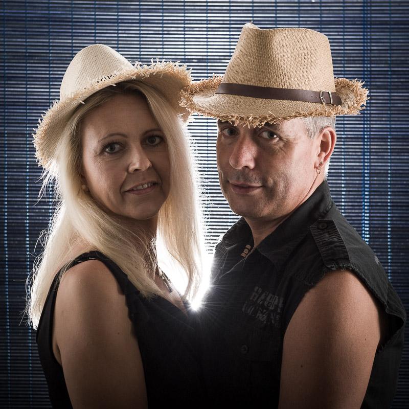 Karin & Sepp